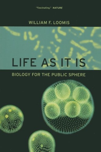 Download Life as It Is: Biology for the Public Sphere book