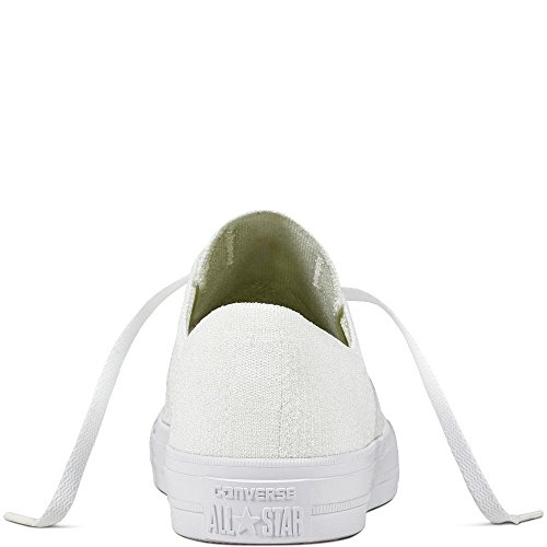 Converse Unisex Kids' Lifestyle Breakpoint Ox Synthetic Fitness Shoes Gold (Light Gold/Pure Silver/White 710) BNJqWZg6B