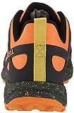 Merrell mens Altalight Hiking Shoe, Flame, 11 US