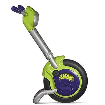 Gazillion Bubble Cycle Bubble Toy, Purple/Green (36449): Toys & Games