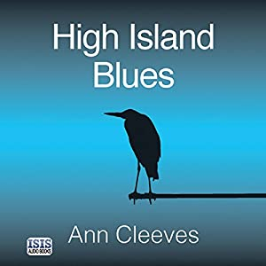 High Island Blues Audiobook