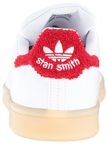 Trainers Smith Stan Womens Leather Adidas White HwqIE1
