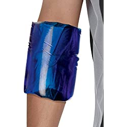 Fast Freeze Naturally Cool Cold Therapy: Compression Sleeve, Medium