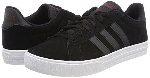 Pour Daily Noir Adidas Hommes 0 Carbon negbas 2 Ftwbla 000 Baskets nrWPRIPyq