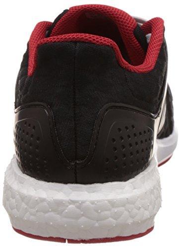 adidas Scarpe 3 EU Nero Uomo 2 44 Black da Corsa a6rqaO