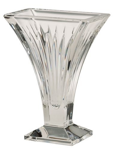 Waterford Crystal Clarion 6-Inch Vase