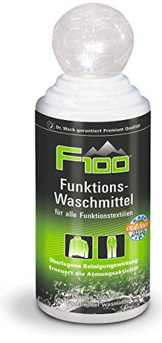 F100 2840 Funktions-Waschmittel, 500 ml