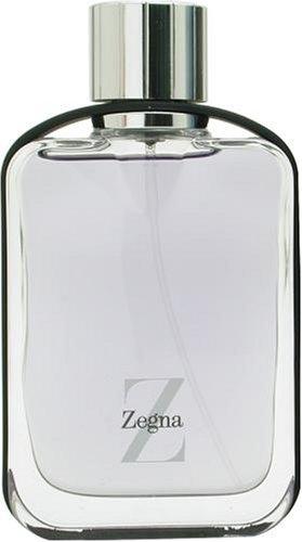 a3e34be6bfe5e Amazon.com   Z Zegna By Ermenegildo Zegna For Men. Eau De Toilette Spray  3.4 OZ   Deodorants And Antiperspirants   Beauty