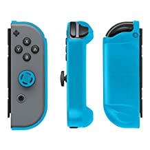 PDP Nintendo Switch Joy-Con Armor Guards (2) Pack-Blue - Nintendo DS