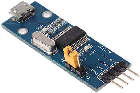 L2303 USB UART Board PL-2303HX PL-2303 USB TO RS232 Serial TTL Module Adapter