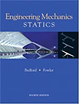 Engineering Mechanics - Statics (4th Edition) (World Student)
