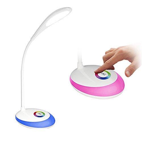 Eco Light Led Desk Lamp - 5