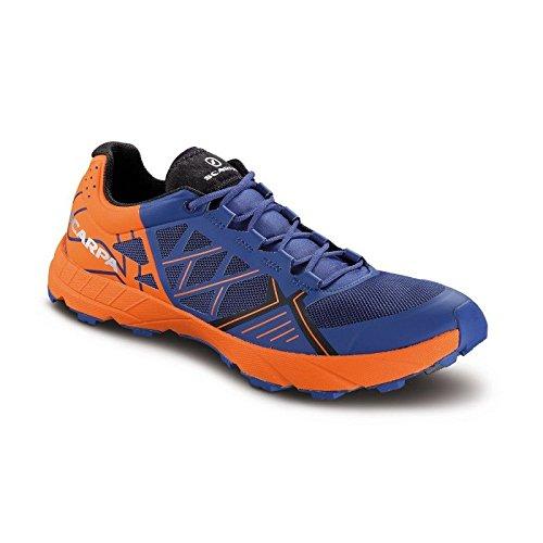 Trail Chaussures Orient Orange Blue Scarpa Spin Red De xBSqHnwEF