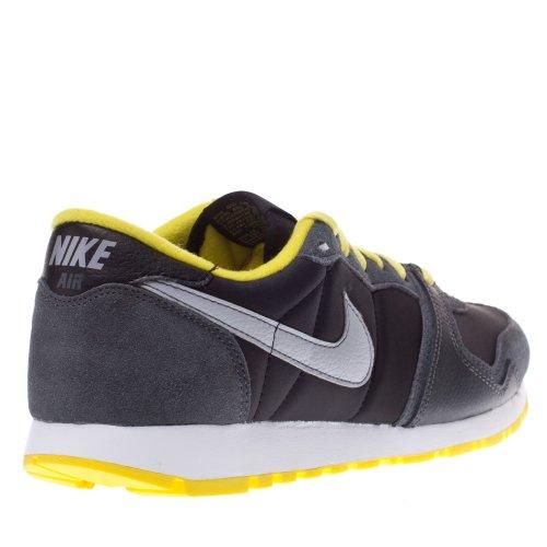 Nike Mens Ck Racer Scarpa Da Corsa Blue Jay / Nero / Armeria Blu / Grigio Lupo