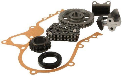 OSK Timing Gear Kit Double row chain (Double Row Timing Chain)