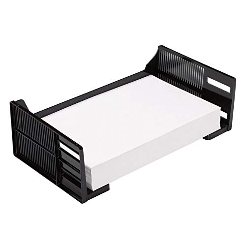 Office Depot High-Capacity Paper Tray, Legal Size, Black, 59718 ()