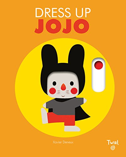 Dress Up Jojo ()