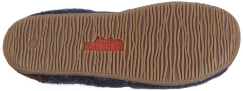 Slippers Kitzbuhel Child Blue Nachtblau Uni Living 590 Unisex avWpzww
