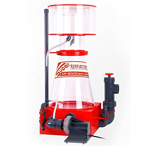 Octopus Recirculating Skimmers - Reef Octopus OCTO SRO-XP8000 Recirculating External Protein Skimmer