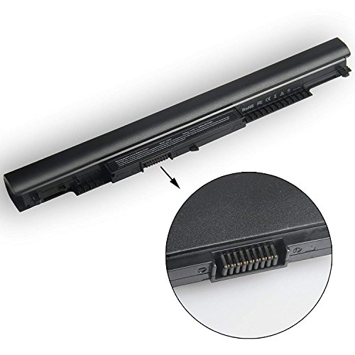 Notebook Battery HS04 HS03 for HP 240 245 246 250 256 G4, HP Notebook 14, HP Notebook 15, HP 807956-001 807957-001 807612-421 HSTNN-LB6U HSTNN-LB6V N2L85AA 807611-421 807611-131 HS04041-CL by AC Doctor INC (Image #3)