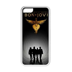 Bon Jovi Greatest Hits - The Ultimate Collection Cell Phone Case for iphone 5s