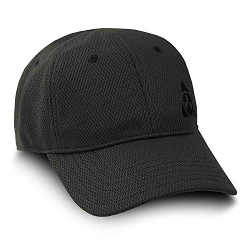 Magpul Core Cover Low Crown Stretch Fit Baseball Cap Black, Large/X-Large ()