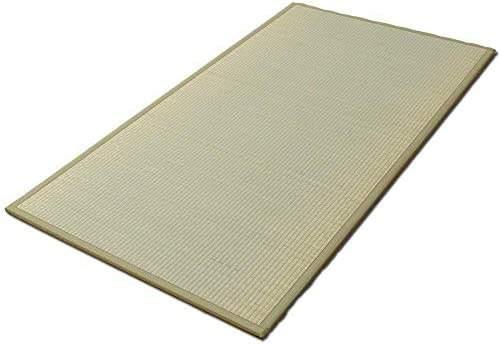 日本製 置き畳 ユニット畳 「輝(かがやき) 6枚セット」約82×164cm(#8605560)