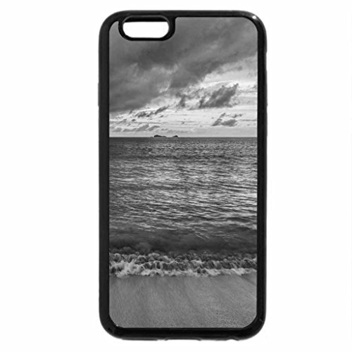 iPhone 6S Plus Case, iPhone 6 Plus Case (Black & White) - tel me your thoughts