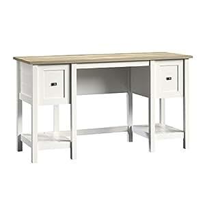Sauder Cottage Road Desk Sw Gray Amazon Ca Home Amp Kitchen