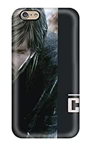For Iphone 6 Fashion Design Tom Clancy's Splinter Cell Conviction Cases-fjk28109ItLo