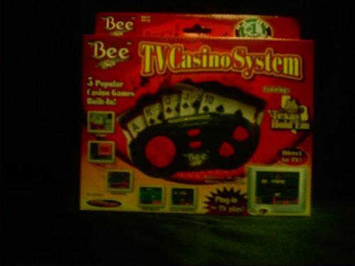 Techno Source TV Casino System Plug-in-play (Video Poker Slot Machines)