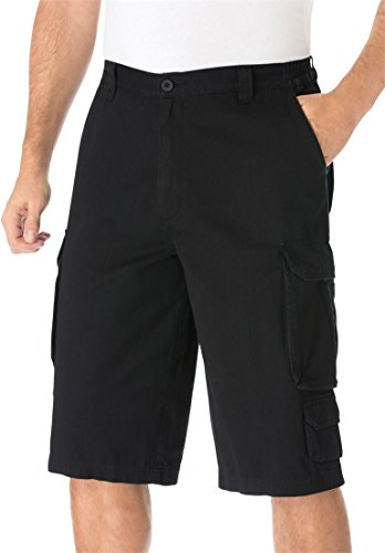 Kingsize Mens Tall Cargo Shorts