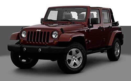2007 Jeep Wrangler ...