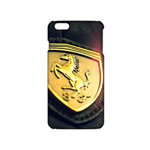 Famous car logo Ferrari Phone case for iPhone 6