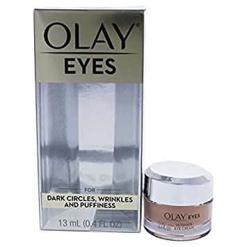 Buy Eye Cream By Olay Ultimate Cream For Dark Circles And