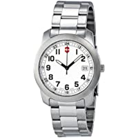 Victorinox Swiss Army Men's VICT26006.CB Classic Analog Stainless Steel Watch