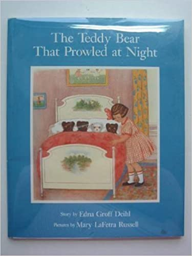 Book TEDDY BEAR THAT PROWLED AT NIGHT (Star and Elephant Book) by Deihl (1991-01-01)