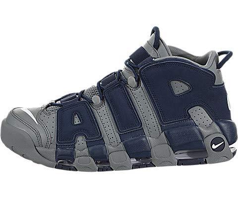 Nike Mens Air More Uptempo '96 Basketball Shoes ()