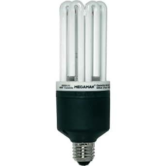 Megaman Clusterlite 60W - Lámpara (60W, 15000h, Color blanco, AC 220-240V, 50 - 60 Hz, 18,8 cm)