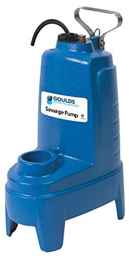 goulds sewage pump - 8