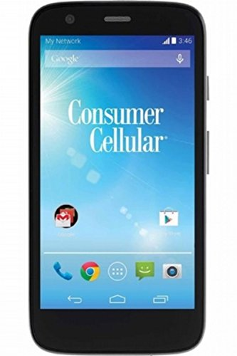 Motorola Moto G Mobile Phone   Consumer Cellular