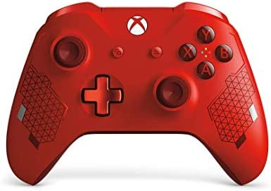 Microsoft 1708 Xbox One Wireless Controller - Special