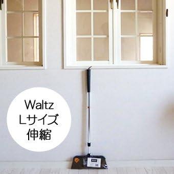 業務用 1ケース24本入り Waltz(ワルツ)伸縮ほうき L 1本当たり2100円