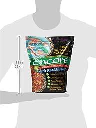 Encore Spring/Fall Koi Goldfish Food, 3-Pound