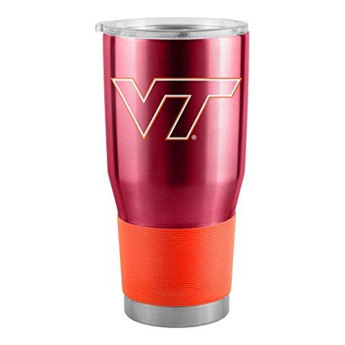 - NCAA Virginia Tech Hokies Ultra Tumbler, 30-ounce