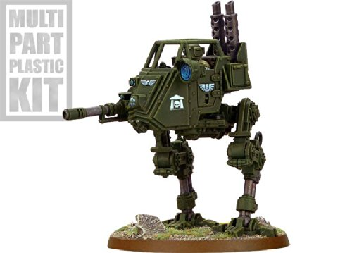(Imperial Guard Sentinel NEW Warhammer 40k by Games Workshop)