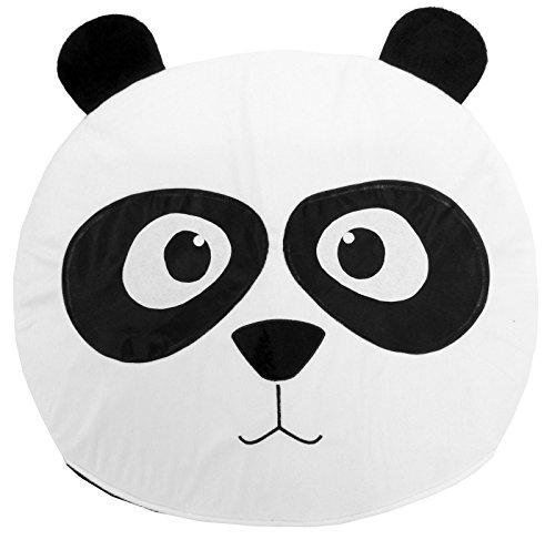 MASKOT Head Panda Standard ()