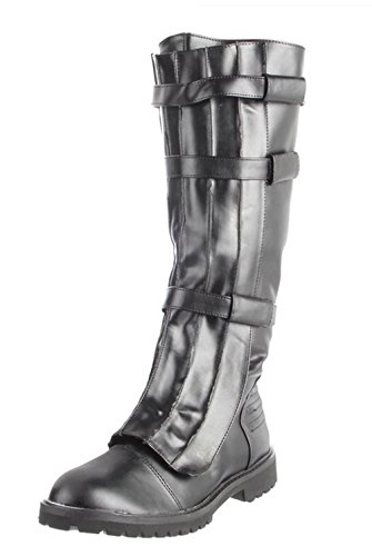 Endless Road 130 (Small 8-9, Black) Walker Jedi Superhero Boots for $<!--$62.88-->