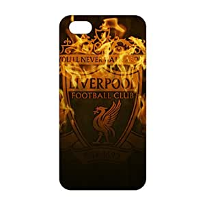 Evil-Store Liverpool Football Club 3D Phone Case for iPhone 6 plus(5.5)