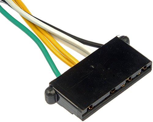 Dorman 85842 2-Wire Socket External Regulator (Ford Thunderbird Voltage Regulator)